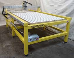 Procutcnc 4x8 Cnc Plasma Router Cutting Table Only 5500