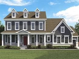 parkside floor plan in ashmoor calatlantic homes