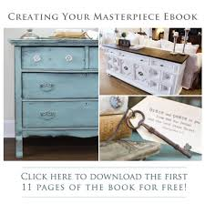 how to paint furniture shaunna west paint furniture