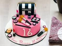 fondant cake make up fondant cake but makeup cake bakingo