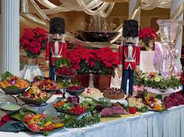 thanksgiving and day buffets at plaza