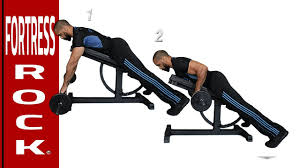 Bench Barbell Row Barbell Incline Bench Part 47 Full Image For Incline Bench