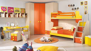 Decorating Ideas For Small Childrens Bedrooms Sumptuous Design Designs For Childrens Bedroom 14 Designer