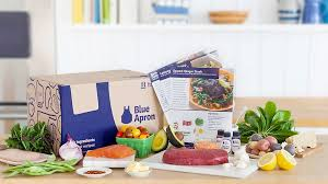 food delivery gifts the next uber for food blue apron raises 135 million