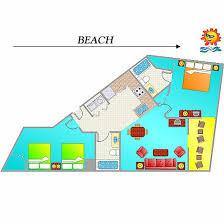 3 Bedroom Condos Myrtle Beach Ocean Reef Resort Myrtle Beach South Carolina Oceanfront Excellence