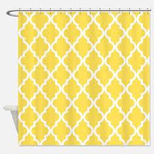 lemon yellow lime green shower curtains lemon yellow lime green