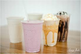 milkshake photography maggshots