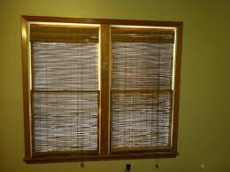 Bamboo Door Blinds Curtain U0026 Blind Astounding Venetian Blinds Home Depot For Pretty