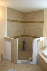 old house new home the story of a tear down bathroom tile ideas