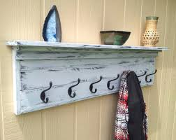 decorative wall mounted coat racks home design