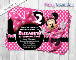 minnie mouse invitations favorite minnie mouse invitations invites cards for minnie