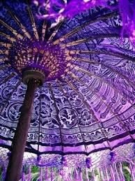 purple patio umbrellas foter