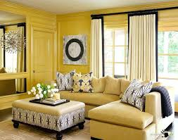 Curtains For Yellow Living Room Decor Gray And Yellow Living Room Decor Living Room Ideas A Yellow And