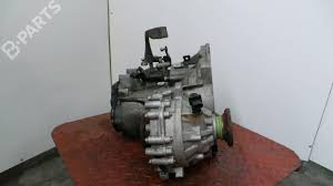 manual gearbox audi a3 8l1 1 9 tdi 33867