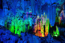 reed flute cave guilin reed flute cave