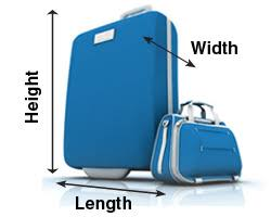 carry on baggage rules important 204 trips general information