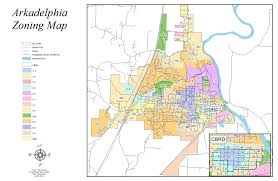 Ord Map Title 14 Zoning