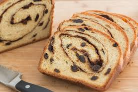 homemade cinnamon raisin bread the pioneer woman