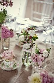 Mesmerizing Vintage Table Decorations For Weddings 72 In Wedding