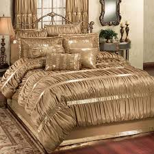 Cheap Comforters Full Size Best 25 Gold Comforter Set Ideas On Pinterest Gold Comforter