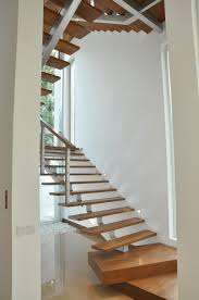 Unique Stairs Design Architecture Unique Staircase Design In Modern Residence Home