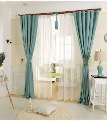 our living room curtains soho voile lightweight sheer curtain