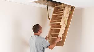 timber u0026 aluminium laddaway loft ladders tb davies ltd