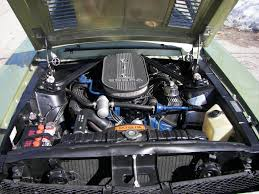 1968 mustang engines lime green 1968 ford mustang shelby gt 500 fastback