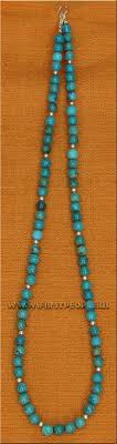 real turquoise necklace images Authentic native american turquoise jewelry by barbara shiningstar jpg