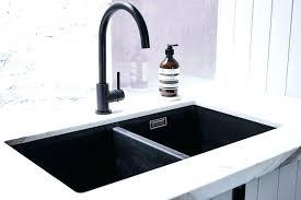 black undermount kitchen sink black undermount kitchen sink with quartz classic x kitchen sink