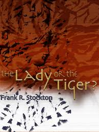 teacher u0027s guide the lady or the tiger u2014 books that grow