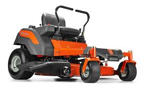 husqvarna zero turn mowers z246