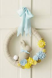 Homemade Easter Decorations For The Home by Easter Diy Spring Home Decor The 36th Avenue