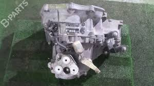 manual gearbox opel vectra c 2 2 dti 16v 125456