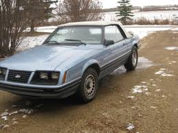 1983 mustang glx convertible value 1983 ford mustang convertible glx 5 0 4spd best offer