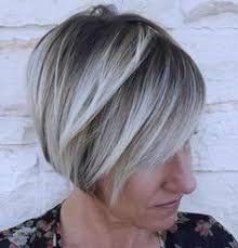 hair styles for 80 years and thin hair 80 best modern haircuts and hairstyles for women over 50 blonde