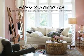 Interior Decorating Styles Quiz Style Finder Quiz Pottery Barn
