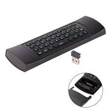 touchpad android 2 4g wireless keyboard ir controller for smart tv box pc android