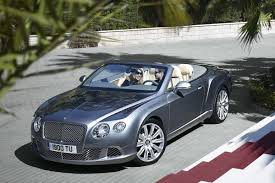 bentley coupe lil yachty bentley continental gt gets updated gearbox evo