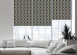 Living Room Curtain Ideas Modern Roller Shades We Install Your Window Shades Budget Blinds
