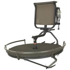 millennium m360 revolution hang on tree stand 698791 hang on
