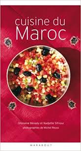 cuisine du maroc cuisine du maroc la amazon ca ghislaine danan benady nadjette