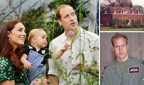 where do prince william and kate live prince william and kate middleton to move to countryside with george