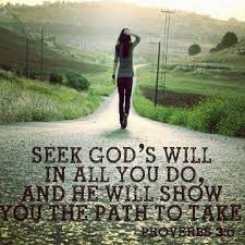 Seeking About Seek The Kingdom Of God And God Will Show You The Way