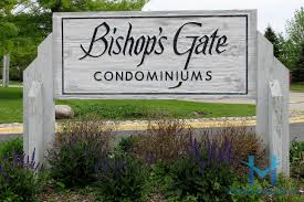 bishops gate subdivision in northbrook illinois homes for sale