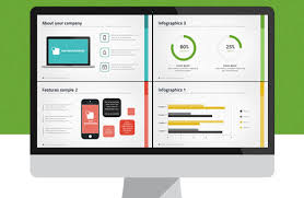 cool business powerpoint templates boblab us