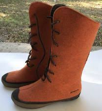 patagonia s boots patagonia medium width b m winter boots for ebay