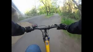 Commuting Mountain Bike Or Road by Electric Bike Commute To Work Ebiketowork Youtube