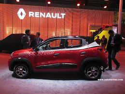 renault kwid red colour renault unveils kwid 1 0 powered by 1000cc smart control