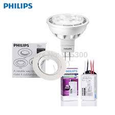 3w for philips led spotlight 2700k mr16 24d equal to 20w halogen